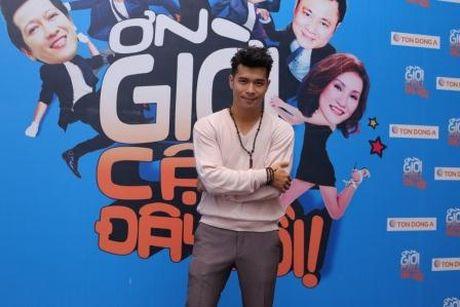 Hong Dao gop mat cung Tran Thanh, Truong Giang trong 'On gioi! Cau day roi!' - Anh 8