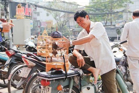Cho con trung 'doc' nhat Sai Gon - Anh 3