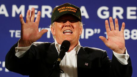 Nhieu cuu chien binh My ung ho ong Donald Trump - Anh 1