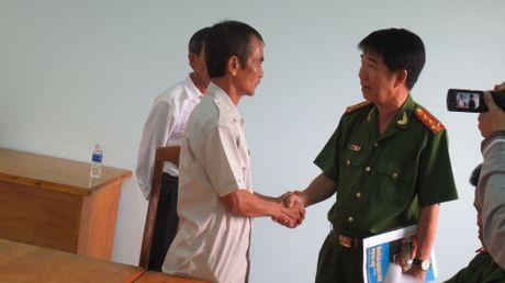 Bi thu the luat su, nguyen dieu tra vien vu Huynh Van Nen noi 'so kho' - Anh 1