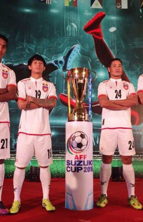 Ngay 10-11, cup vang AFF 2016 se den TP.HCM - Anh 1