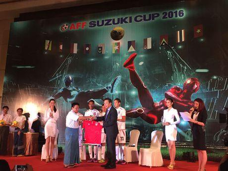 Ngay 10-11, cup vang AFF 2016 se den TP.HCM - Anh 2