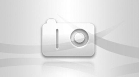 Benh vien T.U quan doi 108 khai truong khu kham benh danh rieng cho bo doi - Anh 1