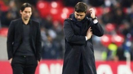 Leicester bat bai, Real Madrid hoa doi bet bang - Anh 1