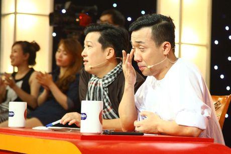 Ba noi tro khien Tran Thanh khoc, Truong Giang phai vai lay - Anh 3
