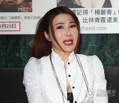 'Nu than Kung Fu' tui nhuc vi bi to nhieu lan dao keo hong - Anh 2
