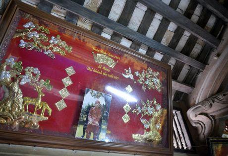 Cu ong 104 tuoi o Bac Ninh co ban chan ky la - Anh 4