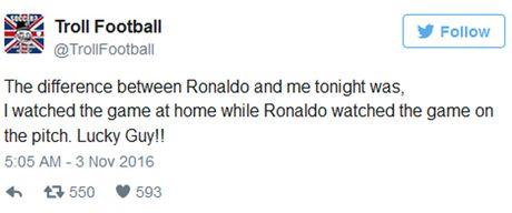 'Ronaldo may man tro thanh khan gia xem Real thi dau' - Anh 2
