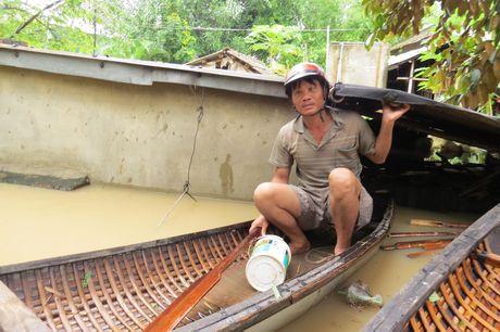 Lu ngap xe khach o Phu Yen - Anh 2