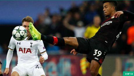 'Thanh' Iker tro lai doi hinh tieu bieu Champions League - Anh 3