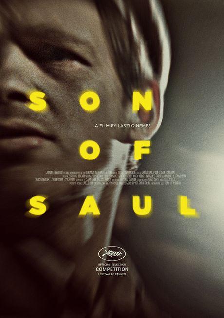 'Son of Saul' - Tac pham mau muc ve de tai The chien thu II - Anh 1