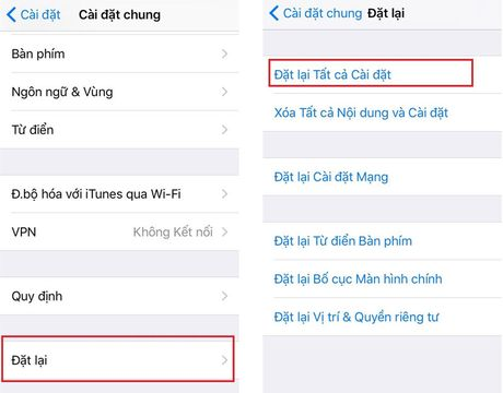 Huong dan khac phuc tinh trang hao pin tren iOS 10 - Anh 6