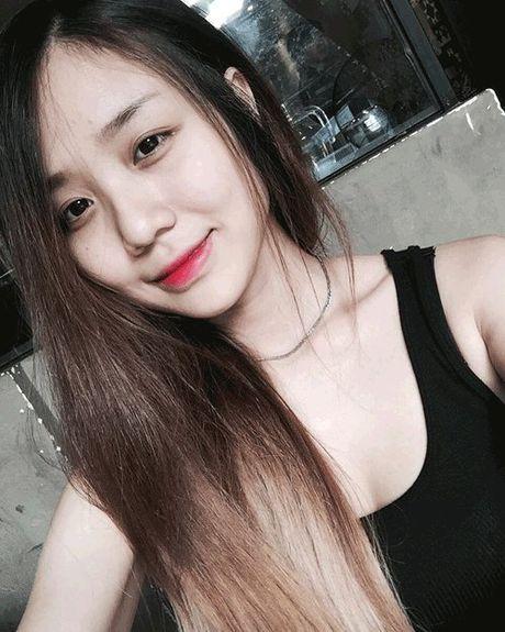 Ngo ngang nhan sac va gia the cua ban gai con nuoi Hoai Linh - Anh 4