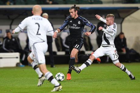 Legia - Real Madrid: Bi cam hoa soc, Real chua co ve di tiep - Anh 1