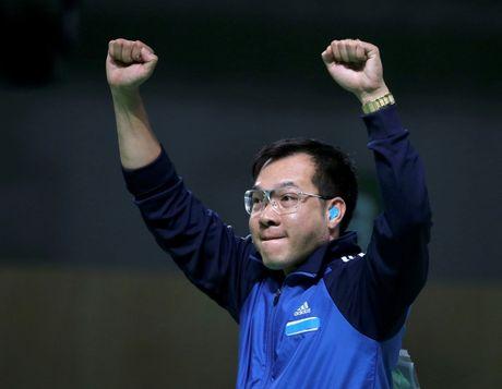 Ly do Hoang Xuan Vinh khong thi dau giai Dong Nam A - Anh 1