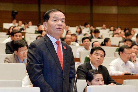 Moi truong da o nhiem den nguong 'khong the chiu dung them' - Anh 1