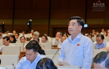 Nha may Ethanol: 'Dau tu roi, khong the dap bo di' - Anh 1