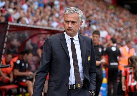Diem tin bong da toi 3/11: Mourinho de lo ben do tiep theo - Anh 1