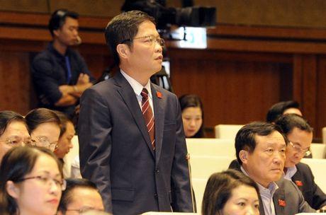 Bo truong Bo Cong thuong giai trinh ve '5 du an dap chieu tieu ton 30.000 ty' - Anh 1