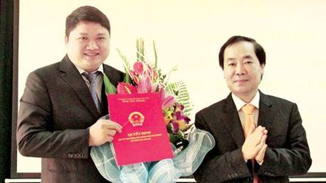 Sau Trinh Xuan Thanh, den luot lanh dao Tap doan Hoa chat 'xin di nuoc ngoai chua benh' - Anh 1