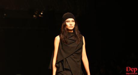 Cam hung noi loan tran ngap san dien Vietnam International Fashion Week 2016 ngay dau tien - Anh 14