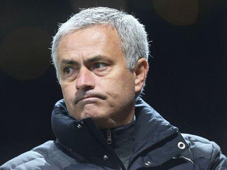 CAP NHAT toi 3/11: Wenger don tin vui bat ngo. Mourinho tu tin Man United se ghi ban tro lai - Anh 1