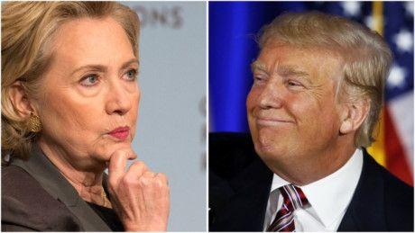 Nghi si Hoa Ky: 'Trump yeu hoa binh, Clinton thich khieu khich chien tranh' - Anh 1