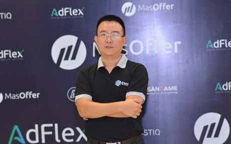CEO Eway: 'Khoi nghiep cong nghe dau chi la tay khong bat giac' - Anh 1