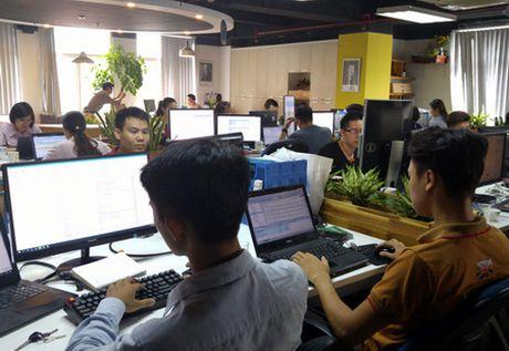 CEO Eway: 'Khoi nghiep cong nghe dau chi la tay khong bat giac' - Anh 2