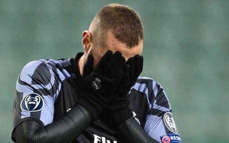 Real Madrid va nhung CLB gay that vong o Champions League tuan nay - Anh 1