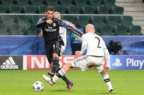 Real Madrid va nhung CLB gay that vong o Champions League tuan nay - Anh 2