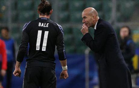 Real Madrid va nhung CLB gay that vong o Champions League tuan nay - Anh 3