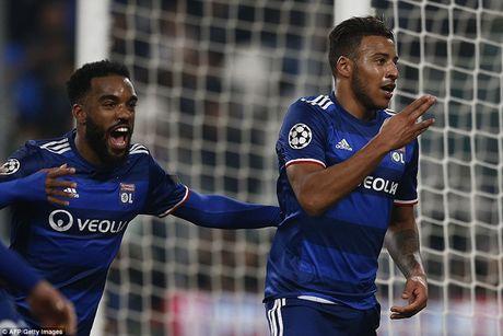 Real Madrid va nhung CLB gay that vong o Champions League tuan nay - Anh 6