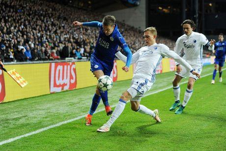 Real Madrid va nhung CLB gay that vong o Champions League tuan nay - Anh 9