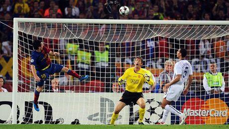 Nhung cai ten 'noi tieng' hon Ronaldo va Messi tai Champions League - Anh 12
