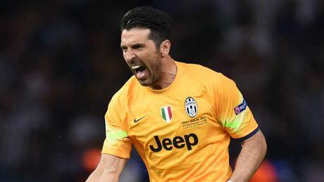 Nhung cai ten 'noi tieng' hon Ronaldo va Messi tai Champions League - Anh 1