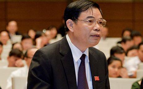 Thao han dien – Cu huych de nong nghiep lam an lon - Anh 1