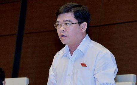 DBQH: Nong san Viet thuong xuyen bi thuong lai Trung Quoc ep gia - Anh 3