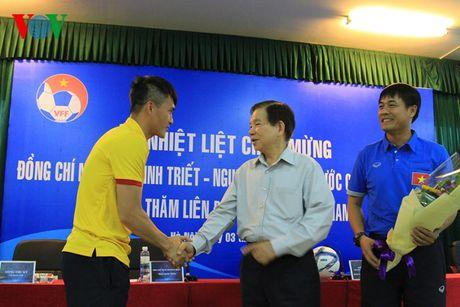 DT Viet Nam hua thi dau het minh truoc nguyen Chu tich nuoc - Anh 4