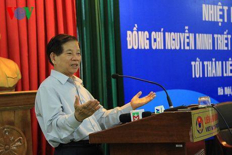 DT Viet Nam hua thi dau het minh truoc nguyen Chu tich nuoc - Anh 6