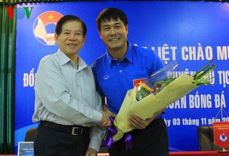 DT Viet Nam hua thi dau het minh truoc nguyen Chu tich nuoc - Anh 8