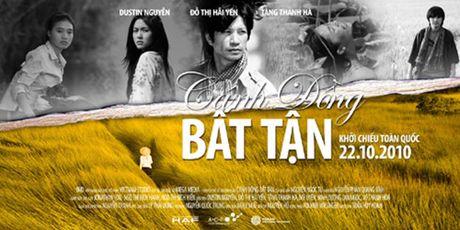 Chieu mien phi phim 'Gai gia lam chieu', 'Canh dong bat tan'... - Anh 1