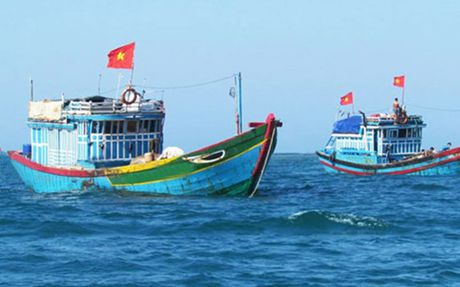 Viet Nam hoan nghenh Tong thong Philippines tha cac ngu dan Viet Nam - Anh 1