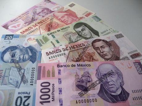 Mexico chuan bi ke hoach tai chinh du phong doi voi 'kich ban xau' - Anh 1