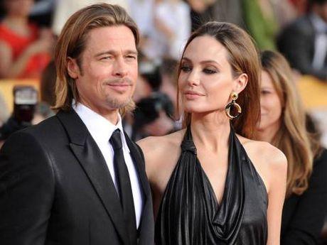 Chuyen giuong chieu khien Brad Pitt - Angelina Jolie li hon - Anh 1