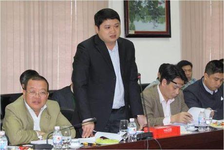 Cuu Tong GD PVTex xin di chua benh: Thong tin moi nhat - Anh 1