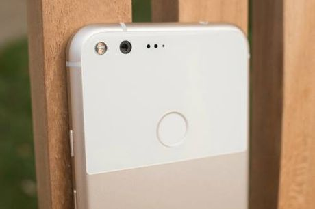 Danh gia chi tiet Google Pixel XL - Anh 4