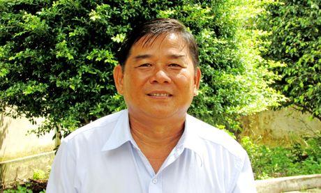 Di huong moi, thu gan 600 trieu dong/nam tu chanh khong hat - Anh 1