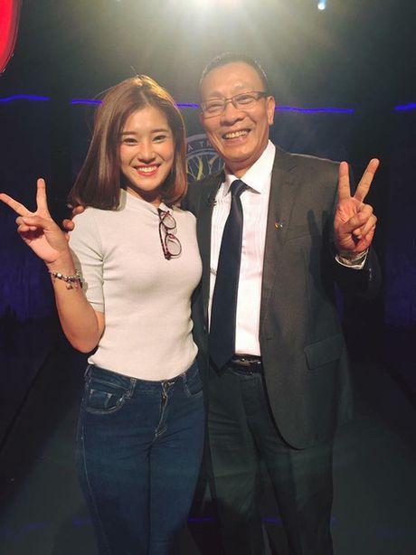 Hoang Yen Chibi lam gi voi 30 trieu dong thang 'Ai la trieu phu'? - Anh 1