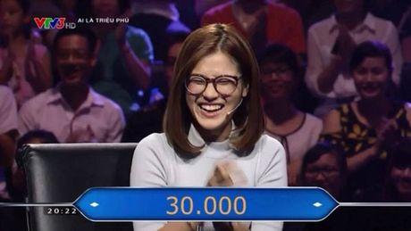 Hoang Yen Chibi lam gi voi 30 trieu dong thang 'Ai la trieu phu'? - Anh 2